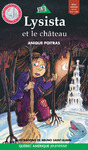 Livre numrique Lysista et le chteau / Miro et le chteau