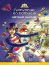 Livre numrique Balbucie 01 - Bienvenue en Balbucie