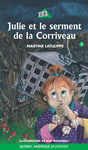 Livre numrique Julie 02 - Julie et le serment de la Corriveau
