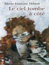 Livre numrique Le Ciel tombe  ct