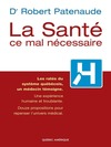 Livre numrique La Sant, ce mal ncessaire