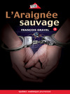 Livre numrique Sauvage 02 - L&#x27;Araigne sauvage