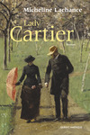 Livre numrique Lady Cartier