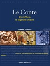 Livre numrique Le Conte