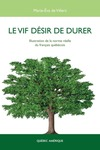 Livre numrique Le Vif dsir de durer