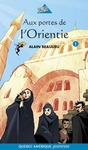 Livre numrique Jade et Jonas 01 - Aux portes de l&#x27;Orientie