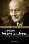 Livre numrique Derrire les portes closes