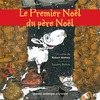 Livre numrique Le Premier Nol du pre Nol
