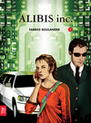 Livre numrique Alibis 1 - Alibis inc.