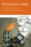 Livre numrique crire pour vivre