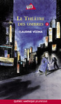 Livre numrique Chlo Tome 2- Le Thtre des ombres