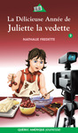 Livre numrique Juliette 2 - La Dlicieuse Anne de Juliette la vedette
