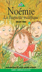 Livre numrique Nomie 18 - La Baguette malfique