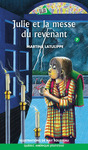 Livre numrique Julie 07 - Julie et la messe du revenant
