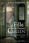 Livre numrique La Fille du Pasteur Cullen, Tome 3