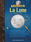 Livre numrique Mes carnets aux questions : La lune