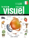 Livre numrique Le Mini Visuel franais-italien