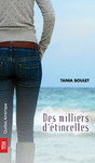 Livre numrique Des milliers d&#x27;tincelles