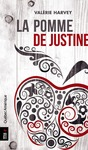 Livre numrique La Pomme de Justine