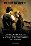 Livre numrique L&#x27;Apprentissage de Victor Frankenstein, Tome 2 Un vil dessein