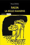 Livre numrique Salsa la belle siamoise