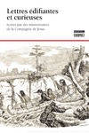 Livre numrique Lettres difiantes et curieuses crites par des missionnaires de la Compagnie de Jsus