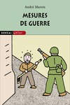 Livre numrique Mesures de guerre
