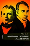 Livre numrique Louis Hippolyte LaFontaine et Robert Baldwin