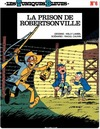 Livre numrique LA PRISON DE ROBERTSONVILLE
