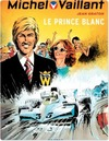 Livre numrique Michel Vaillant (rd. Dupuis) - 30 Le Prince Blanc