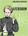 Livre numrique Biopic Marie Curie - La fe du radium