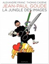 Livre numrique Biopic Jean-Paul Goude