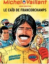 Livre numrique Michel Vaillant (rd. Dupuis) - 51 Cad de Francorchamps (Le)