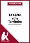 Livre numrique La Carte et le Territoire de Michel Houellebecq (Fiche de lecture)