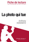 Livre numrique La photo qui tue de Anthony Horowitz (Fiche de lecture)