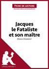 Livre numrique Jacques le fataliste de Diderot (Fiche de lecture)