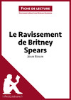 Livre numrique Le Ravissement de Britney Spears de Jean Rolin (Fiche de lecture)