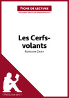 Livre numrique Les Cerfs-volants de Romain Gary (Fiche de lecture)