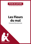 Livre numrique Les Fleurs du Mal de Baudelaire (Fiche de lecture)