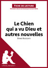 Livre numrique Le Chien qui a vu Dieu et autres nouvelles de Dino Buzzati (Fiche de lecture)