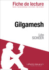 Livre numrique Gilgamesh de Lo Scheer (Fiche de lecture)