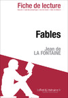 Livre numrique Fables de Jean de La Fontaine (Fiche de lecture)