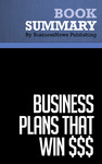Livre numérique Summary: Business Plans That Win - Stanley Rich and David Gumpert