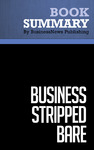 Livre numérique Summary: Business Stripped Bare - Richard Branson