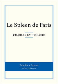 Livre numrique Le Spleen de Paris