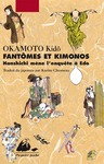 Livre numrique Fantmes et kimonos