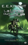 Livre La Voie du Loup