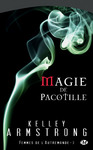 Livre Magie de pacotille