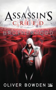 Livre numérique Assassin's Creed Brotherhood