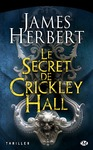 Livre numérique Le Secret de Crickley Hall